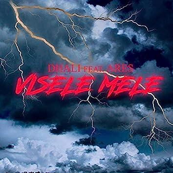 Visele Mele (feat. Ares)