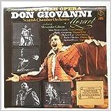 Mozart / Don Giovani - Scottish Chamber Orchestra / Alexander Gibson LP