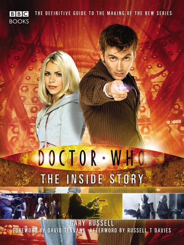 Doctor Who - The Inside Story