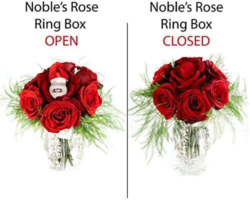 Rose jewelry box _image3