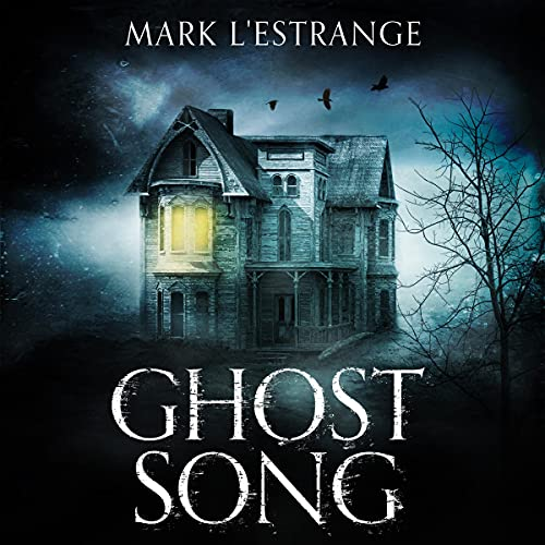 Ghost Song cover art
