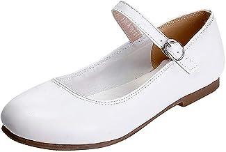 Jodier Zapatos de Plano Moda Femenina Casual Versátil Baile cómodo Zapatos Casuales de Gran tamaño Zapatos de Señora Casual Fiesta Calzado de Punta Vestir Dama Cómodos Tallas Grandes