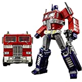 Deformation Masterpiec MP10V OP Commander with Backpack Downsized Action Figure Collection Model Toys