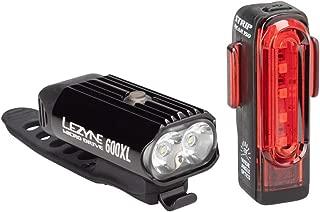LEZYNE Micro Drive 600XL / Strip Pair