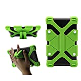 CHIN FAI Case for Amazon Kindle Fire 7, 7 inch Tablet Case Shockproof Silicone Cover for Google Nexus 7 / Samsung Galaxy Tab 4 / Tab 3 Lite/RCA 7' Voyager II and more