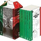 Svevo, I: SZ Literaturkoffer Italien / 4 Bde.