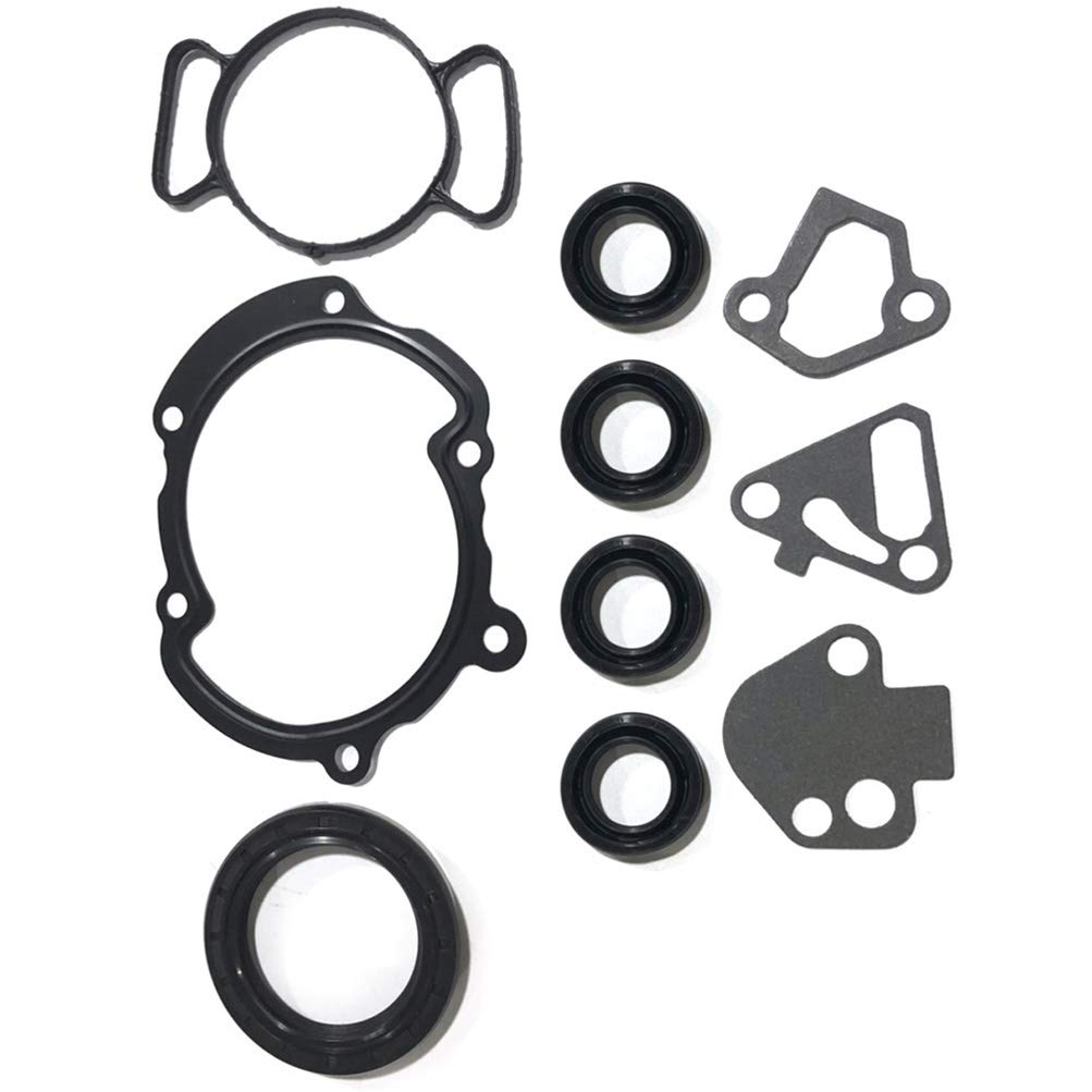 ANPART Automotive Replacement Parts Engine Kits Upper Intake Manifold Gasket Sets Fit Toyota 4Runner 3.4L 1996-2002