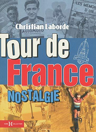 Tour de France nostalgie