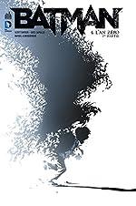 Batman tome 4 de Snyder Scott