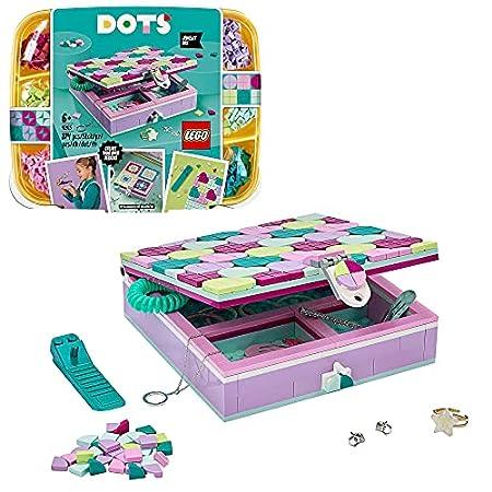 LEGO 41915 DOTS Schmuckbox, Kreativset