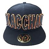 KACCHAN HAT in Black