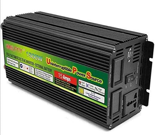 ZYZB Auto Indianapolis Mall Max 58% OFF Parts Voltage Converter Pure 24v 12v 220v Sine