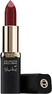 Sponsored Ad - L'Oreal Paris Colour Riche Matte Lipcolour, Devil's Matte-Vocate Red, 0.13 oz.