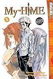 MY-HiME Volume 5