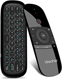 Air Mouse,Wireless Keyboard 2.4G Smart TV Remote with Mouse Game Handle Android Remote Control for Android TV Box/PC/Smart...