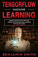 TENSORFLOW MACHINE LEARNING, 2nd Edition Front Cover