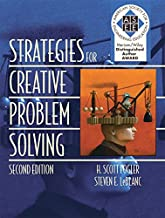 Strategies for Creative Problem Solving