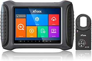 XTOOL X100 PAD3 Auto Key Programmer OBD2 Diagnostic Free Update with KC100
