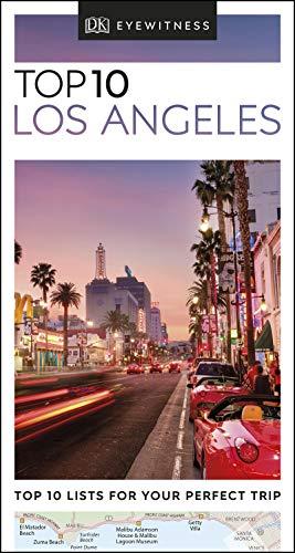 DK Eyewitness Top 10 Los Angeles (Pocket Travel Guide) (English Edition)