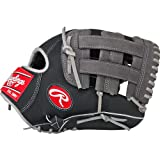 Rawlings Heart of The Hide Dual Core Series Baseball Gloves, 11.75'