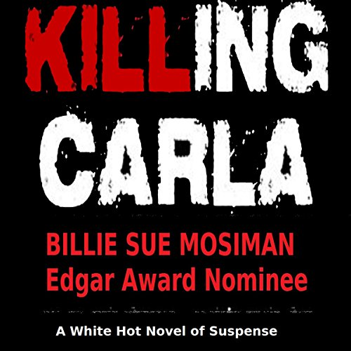 Killing Carla audiobook cover art