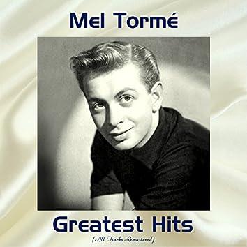Mel Tormé Greatest Hits (Remastered 2017)