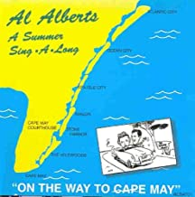 A Summer Sing-A-Long : On the Way to Cape May
