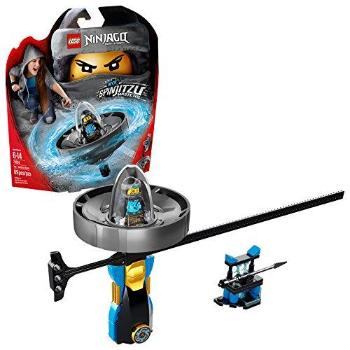 LEGO Ninjago – Spinjitzu Master NYA 70634 (69 Teile)