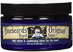 Bluebeards Original Beard Saver is the best beard conditioner.