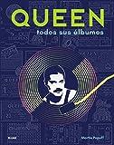 Queen: Todos sus álbumes