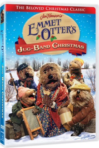 Emmett Otter's Jugband Christmas