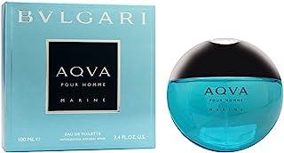 Aqva Marine by Bvlgari Pour Homme - Eau de Toilette, 100 ml
