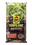Compo Sana– Bonsai Tierra, Tierra Especial para Todas Las Habitaciones Jardines. Bonsai, 5L