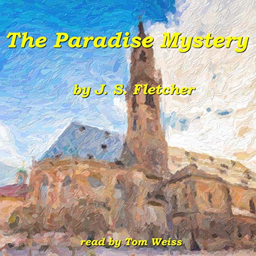 The Paradise Mystery cover art