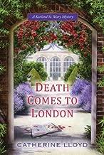 Death Comes to London[DEATH COMES TO LONDON][Paperback]