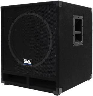 Seismic Audio - Baby-Tremor_PW - Powered 15