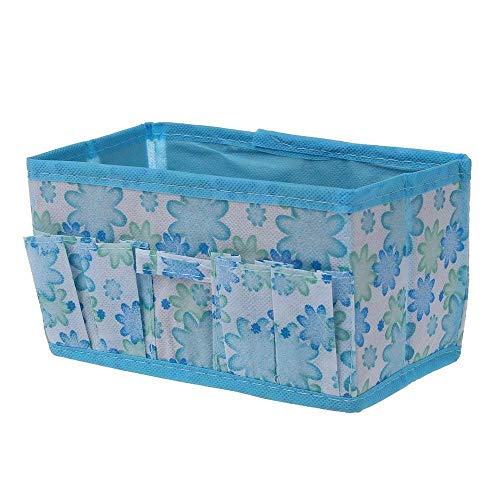 of Folding Multifunction Make Up Cosmetic Storage Box Stuff Container Bag Case