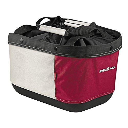 Rixen und Kaul Unisex– Erwachsene Alingo Gt Gepacktasche, rot, 1size