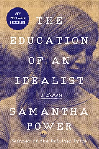 Image of The Education of an Idealist: A Memoir