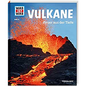 Vulkanologie