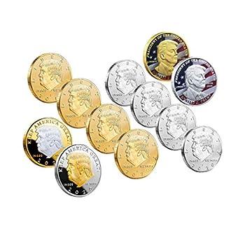 Best trump coins Reviews