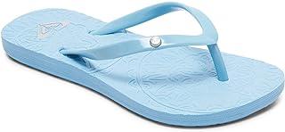 Roxy Girl's Antilles Flip Flop Sandal
