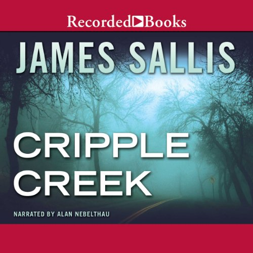 Cripple Creek audiobook cover art