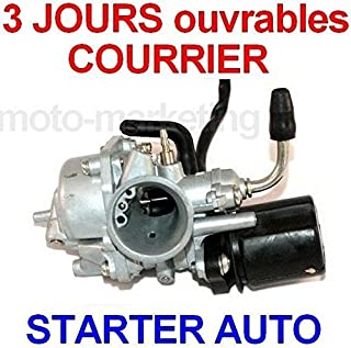 Carburateur P2R scooter Peugeot 50 Ludix Neuf