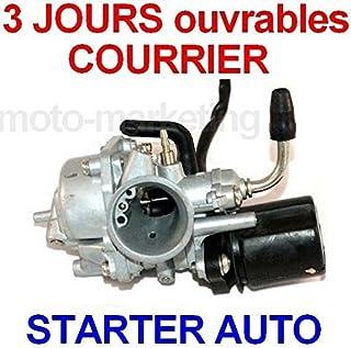 Starter de carburateur P2R Scooter Peugeot 50 Ludix Neuf