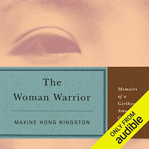 The Woman Warrior Titelbild