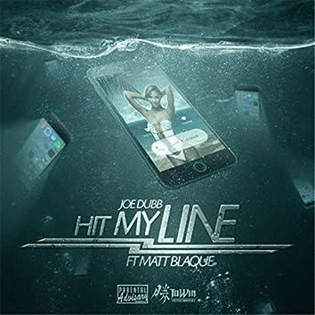 Hit My Line - Single