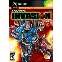 Robotech: Invasion / Game