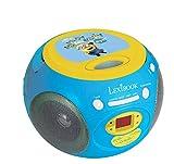 Lexibook RCD102DES 'Ich - Einfach Unverbesserlich' Radio / CD-Player