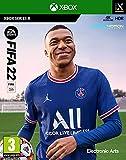Fifa 22 Xbox Serie X